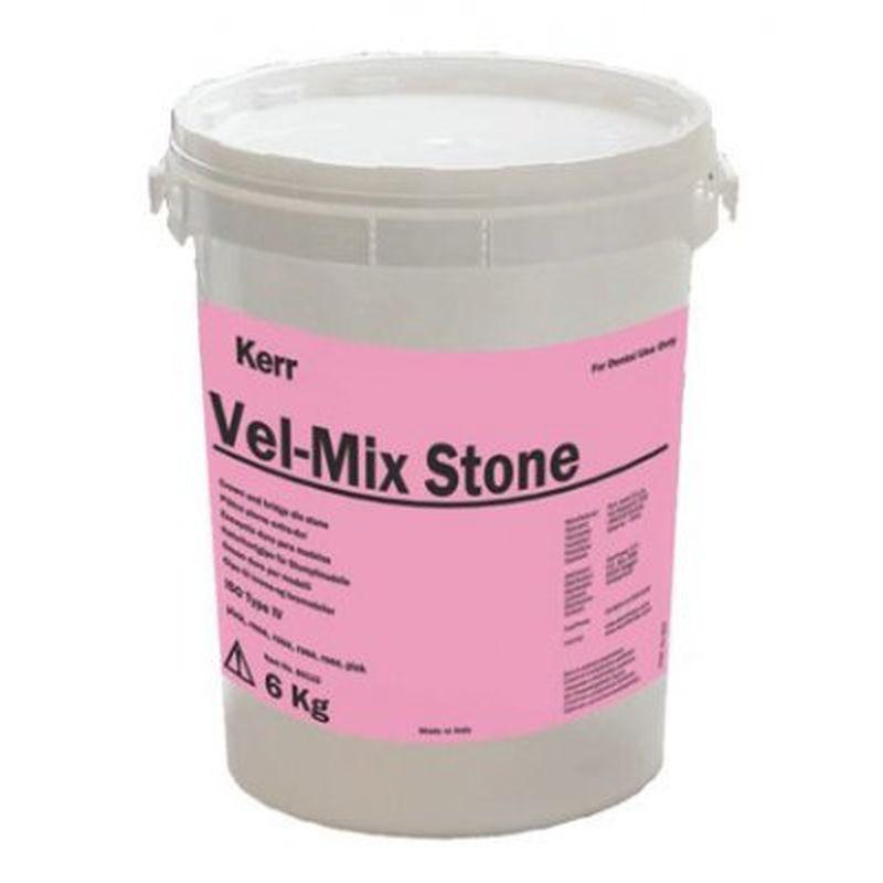 VEL-MIX STONE KERR ROSA 6KG IV CLASSE NATURALE 60115