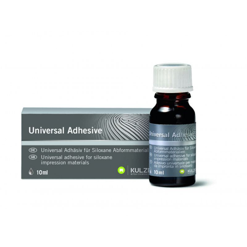 ADESIVO UNIVERSALE 10ML BLU HERAEUS 65607758