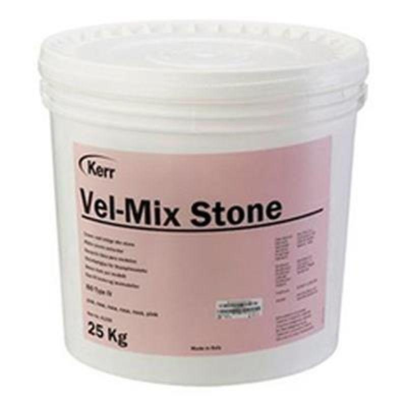 VEL-MIX STONE KERR ROSA 25KG IV CLASSE NATURALE 61250
