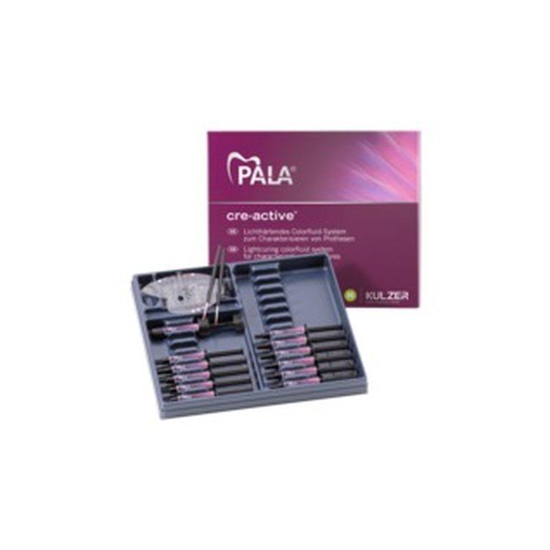 PALA CRE ACTIVE GUM HERAEUS 3GR 66033468