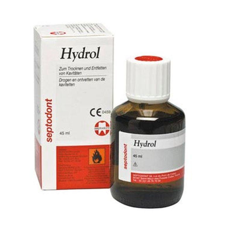HYDROL CLINICO 250ML 4959W SEPTODONT